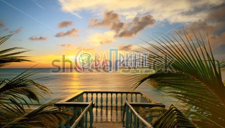 stock-photo-the-view-from-the-terraces-of-the-beautiful-sunset-on-the-beach-150102530