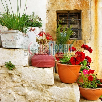 stock-photo-traditional-greece-series-village-70904317