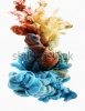 stock-photo-colors-dropped-into-liquid-and-photographed-while-in-motion-ink-swirling-in-water-cloud-of-s