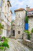 stock-photo-it-s-easy-to-get-lost-in-the-labyrinth-of-the-medieval-streets-of-perast-montenegro-228135394