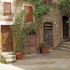 stock-photo-italian-patio-in-old-village-pitigliano-tuscany-italy-europe-128313992