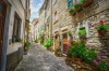 stock-photo-italy-june-typical-italian-street-in-a-small-provincial-town-of-tuscan-italy-europe-2040