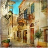 stock-photo-old-pictorial-streets-of-greece-artistic-picture-75036631