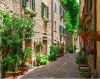 stock-photo-typical-italian-street-in-a-small-provincial-town-of-tuscan-italy-europe-205898743