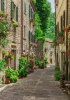 stock-photo-typical-italian-street-in-a-small-provincial-town-of-tuscan-italy-europe-242785738