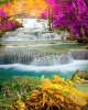 waterfalls_stock-photo-amazing-waterfall-in-colorful-forest-268589885