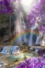 waterfalls_stock-photo-beautiful-waterfall-with-soft-focus-and-rainbow-in-the-forest-245383258