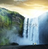 waterfalls_stock-photo-icelandic-landscapes-89227075