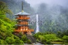 waterfalls_stock-photo-nachi-japan-at-seigantoji-pagoda-and-nachi-falls-189118511