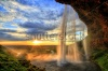 waterfalls_stock-photo-seljalandfoss-waterfall-at-sunset-iceland-175844624