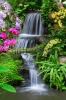 waterfalls_stock-photo-waterfall-in-garden-109349867