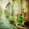 stock-photo-charming-courtyards-retro-styled-picture-192739280